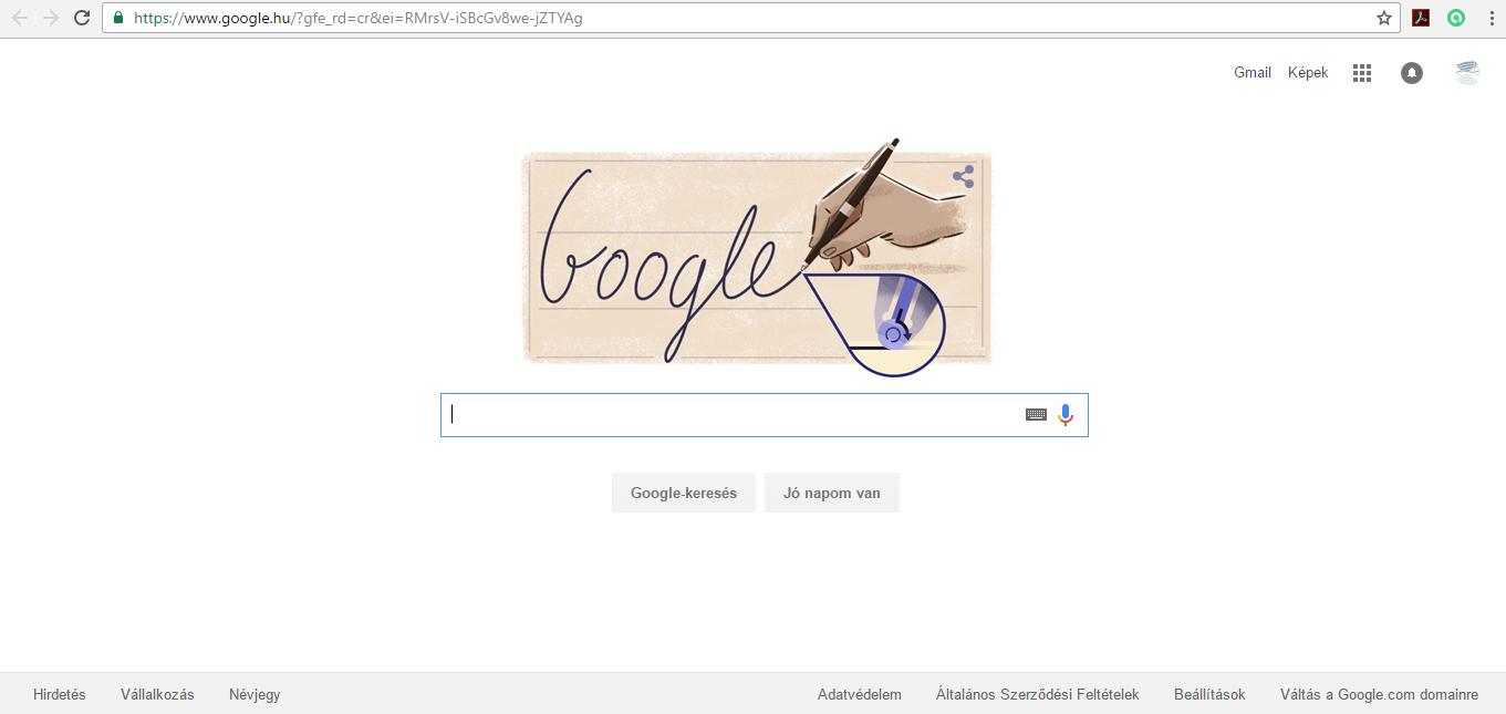 biro-laszlo-google
